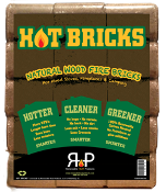 Hot Bricks
