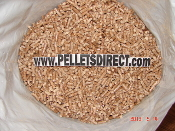 Orford Hardwood Pellets