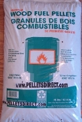 Eco-Woods Premium Pellet June Delivery Special $219.90 ton