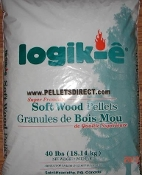 Logik-e Super Premium Softwood from $279.90 ton/ per 1.1 ton