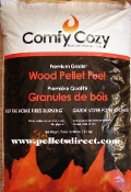 Comfy Cozy Premium Softwood Pellets from $259.90 ton